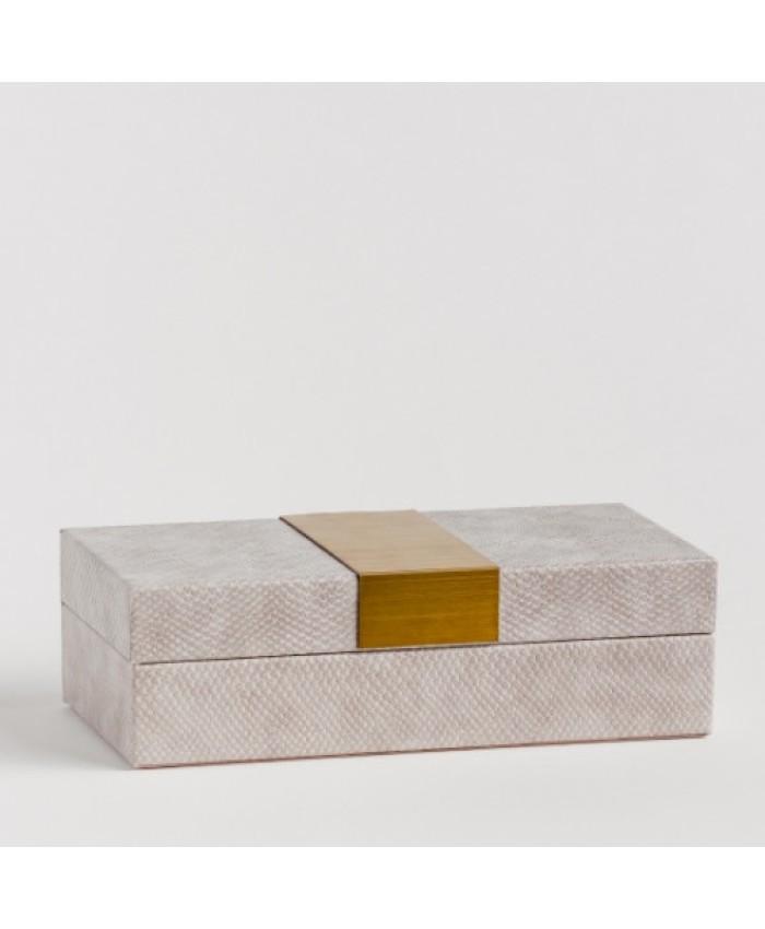 Cutie pentru bijuterii GELI