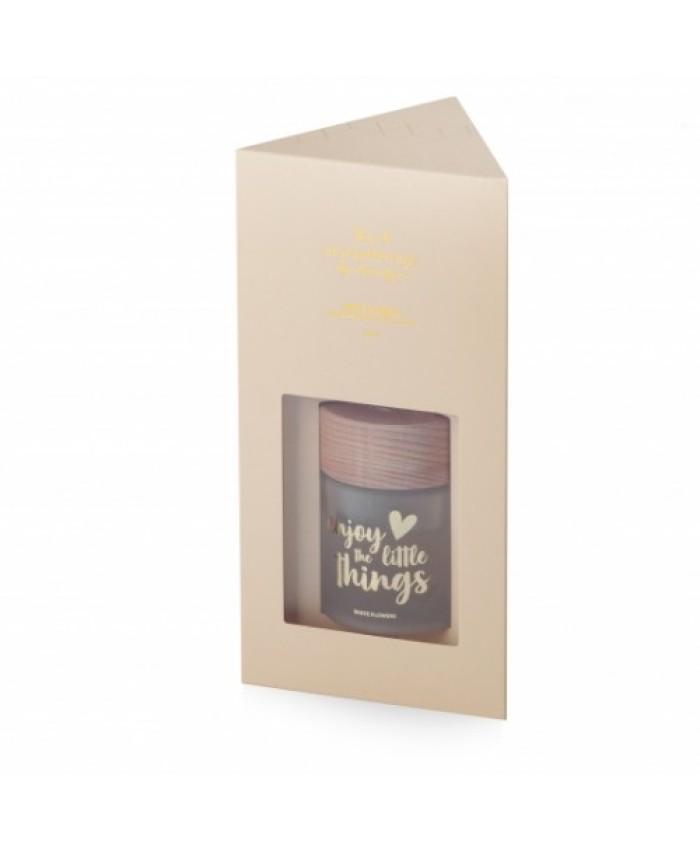 Betisoare parfumate TRIANGLE