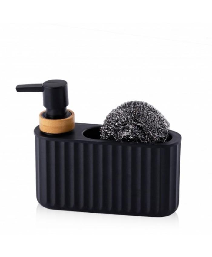 Dispozitiv pentru sapun BLACKSO