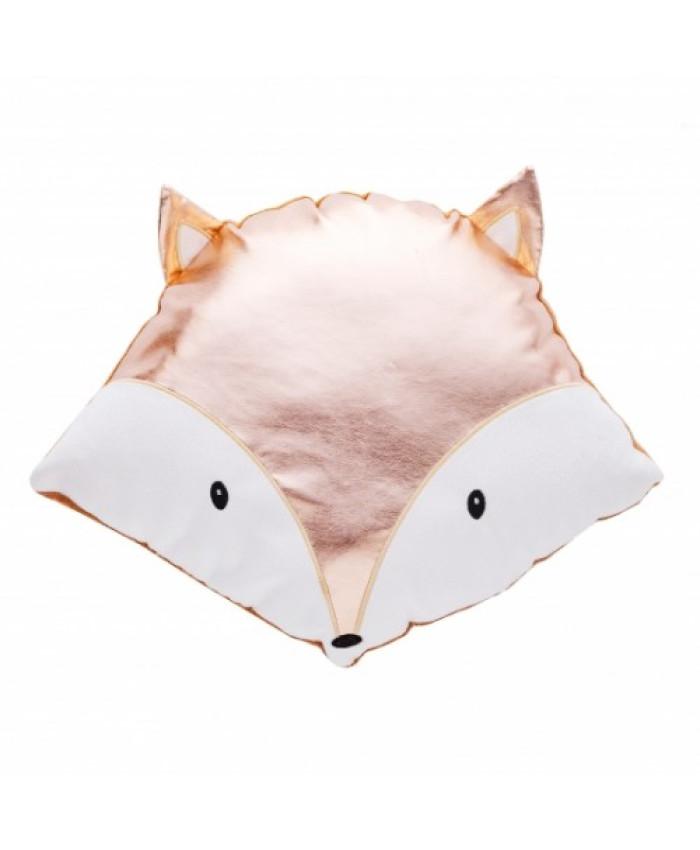 Jucarie FOX HEAD