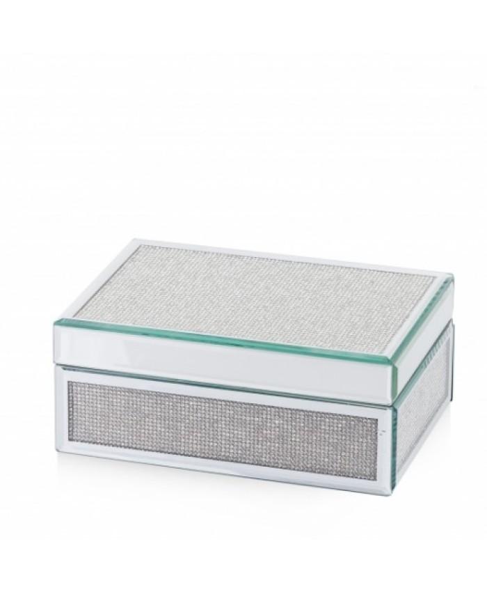 Cutie pentru bijuterii DIAMANTINO