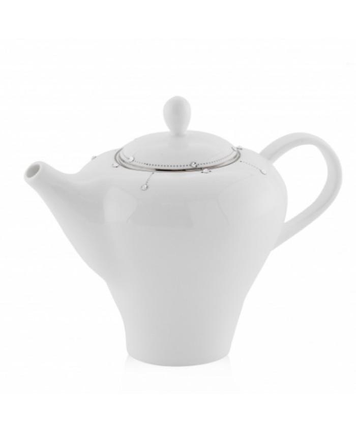 Ceainic cu infuzor  DEKORE