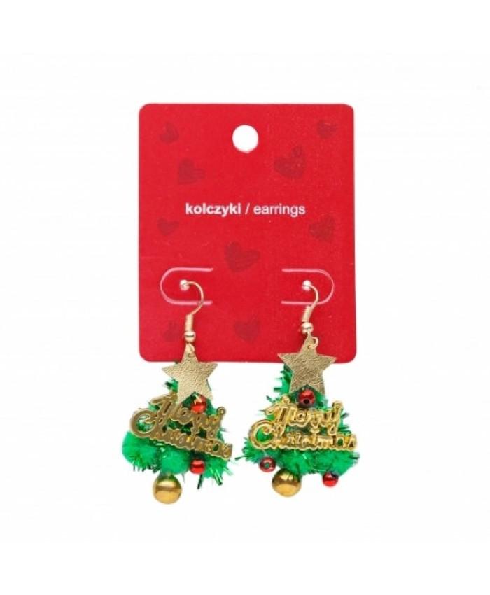 Cercei CHRISTMAS TREES