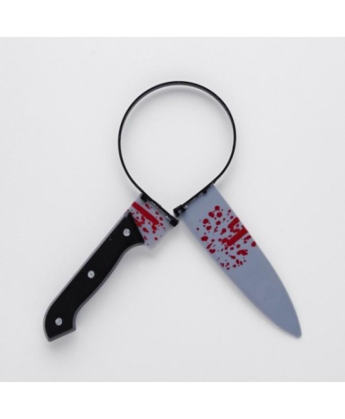 Accesoriu par KNIFE