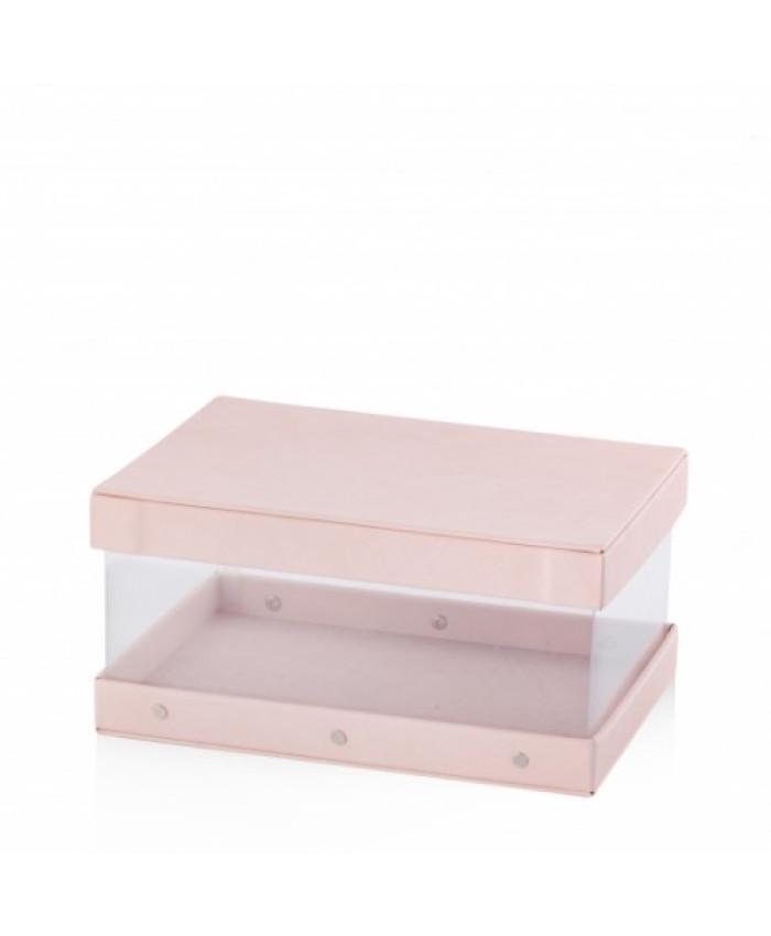 Cutie servetele cu capac PRISMATT BOX