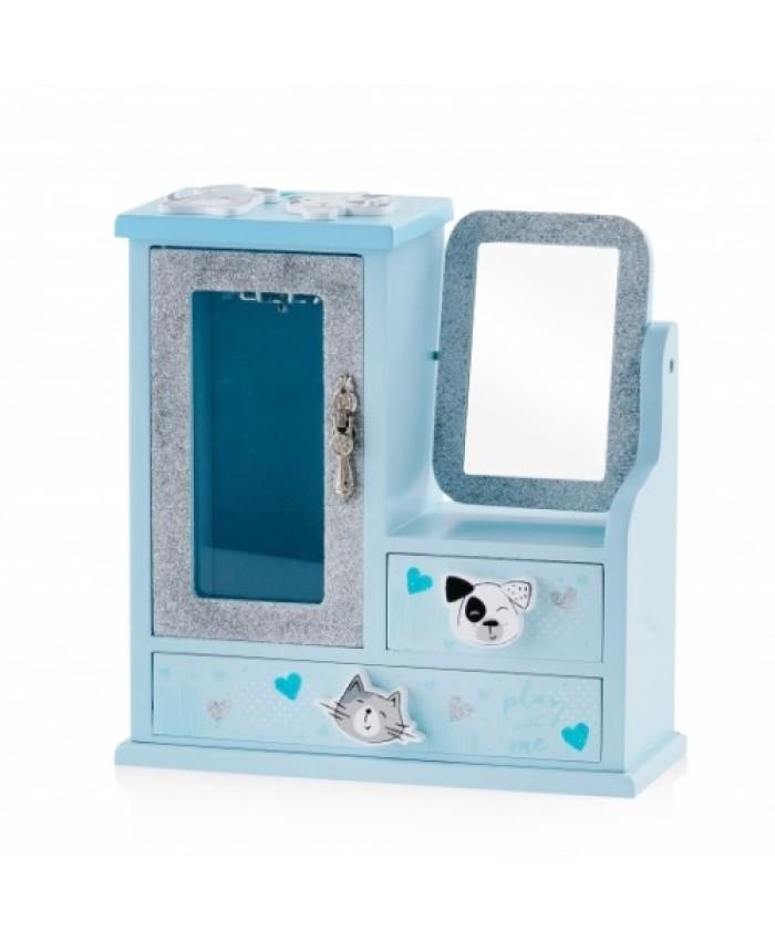 Cutie pentru bijuterii DOGICAT