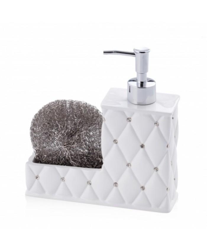 Dispozitiv pentru sapun CARREAU