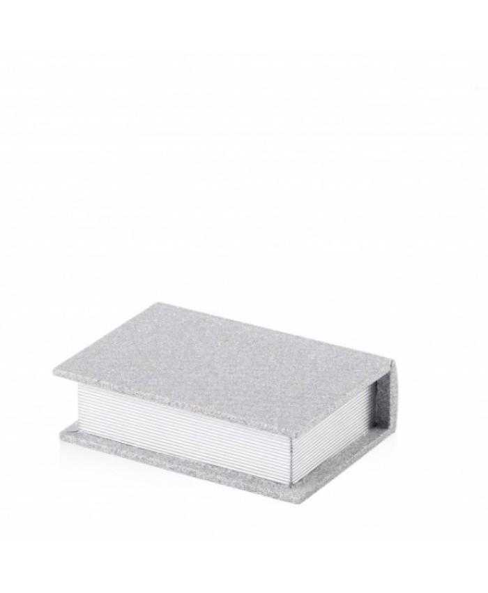 Boxa accesorii SEMILLO BOOK-X S