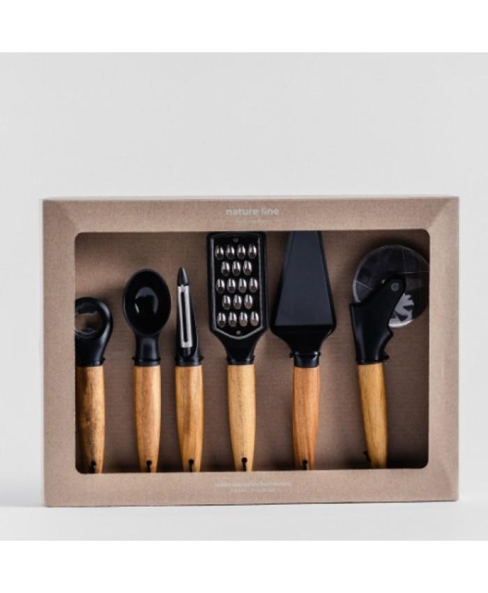 Set accesorii bucatarie ACAIO