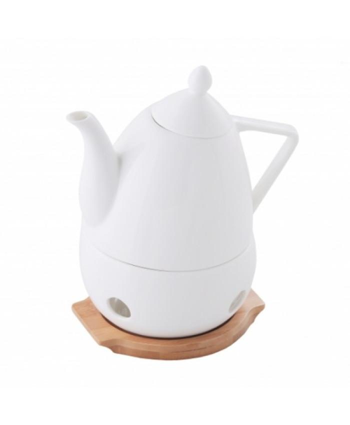 Ceainic cu infuzor  CLASICO